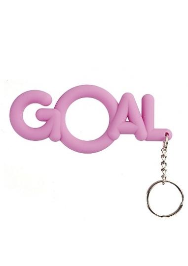 Cockring Goal - Pink